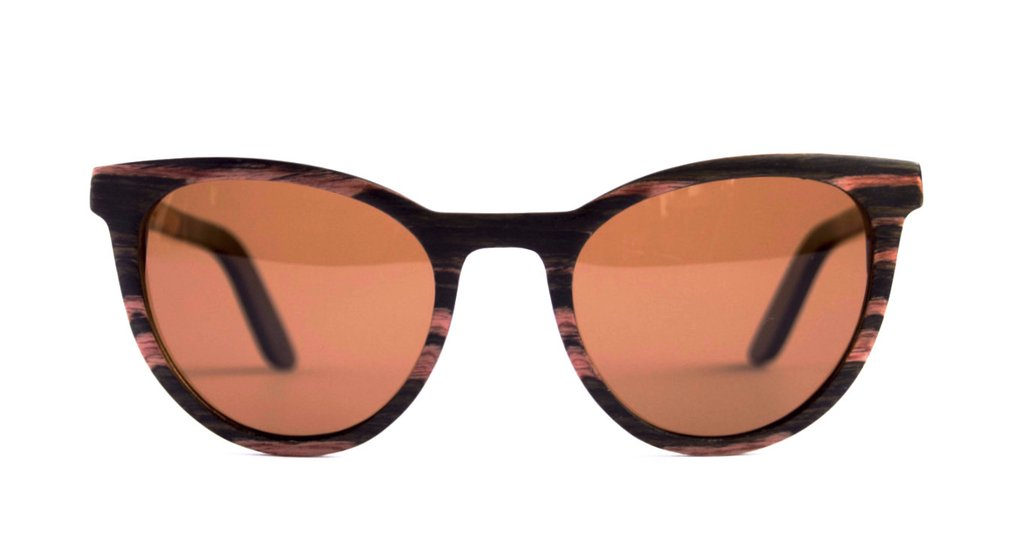 7266baa1b0 Sideroot glasses aim to be as sustainable as possible. Woods are chosen  carefully