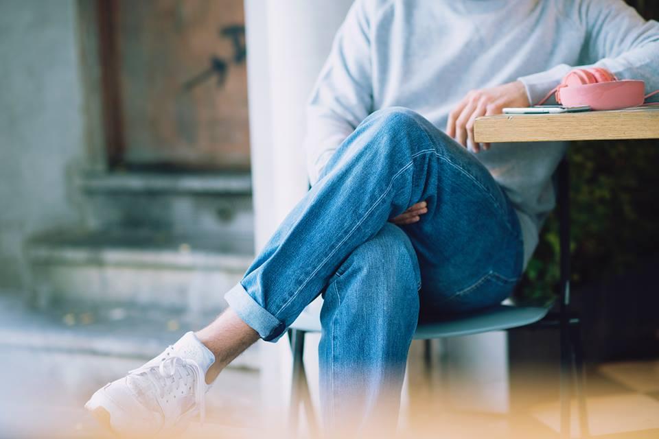 mud jeans lifestyle